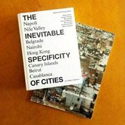 The Inevitable Specificity of Cities